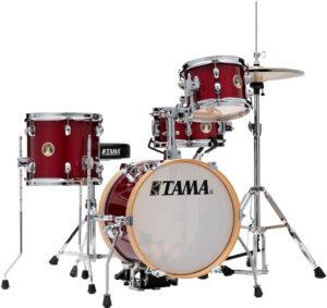 Comact Kit Tama Drums Small Set