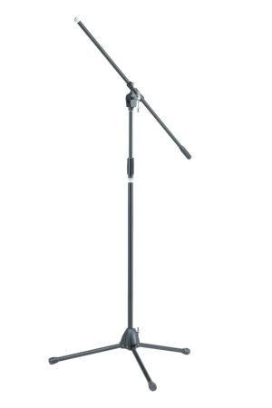 TAMA Galgen Mikrofonständer Standard Schwarz
