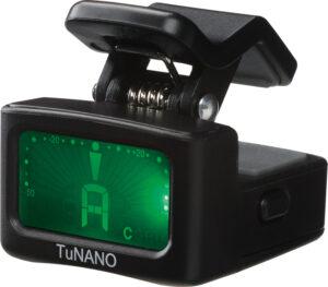 IBANEZ Chromatisches Mini Clip Stimmgerät