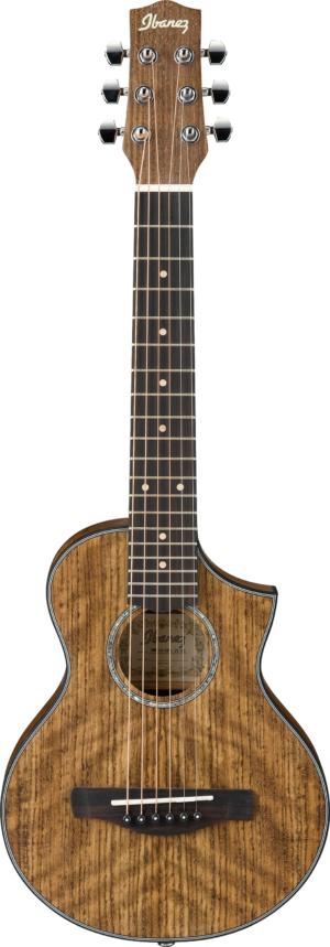 IBANEZ Piccolo EWP Akustikgitarre 6 String Open Pore Natural