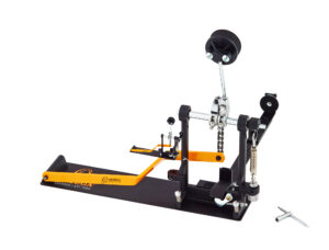 ORTEGA Percussion Analog Serie Cajon Pedal Inklusive Tasche und Stimmschlüssel