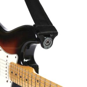 50BAL00 D'Addario Auto Lock Gitarrengurt