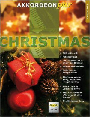 Christmas für Akkordeon