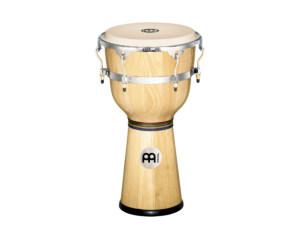"MEINL Percussion Floatune Serie Djembe 12"" Natural"