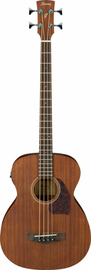 IBANEZ Performance Akustikbass 4 String Open Pore Natural