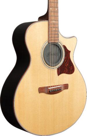 IBANEZ Schallloch Cover für Acoustics
