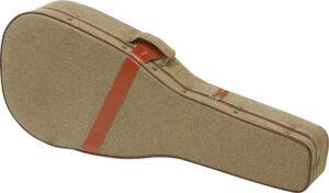 IBANEZ Formtasche mit Tweed-Bezug Western Gitarre für AEG/AVN/ PN/G