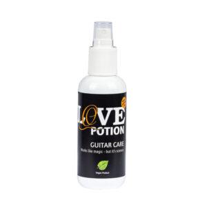 ORTEGA Love Potion Guitar Care Vegan mit Jojobaöl 150 ml