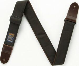 IBANEZ Design Guitar Strap Black