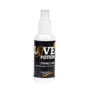 ORTEGA Love Potion String Care mit Jojobaöl Anti-Corosion 150 ml