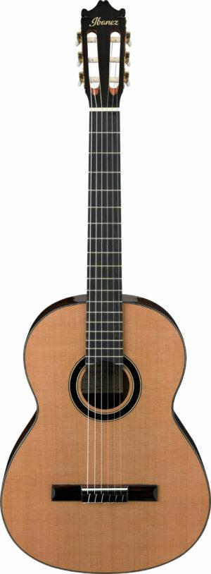 IBANEZ Konzertgitarre 6-Saiter Natural High Gloss
