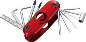 IBANEZ Multitool - 11 Werkzeuge in einem!