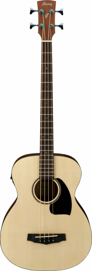 IBANEZ Akustikbass Performance 4 String Open Pore Natural