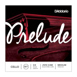 D'Addario Prelude Cello-Saiten 3/4,