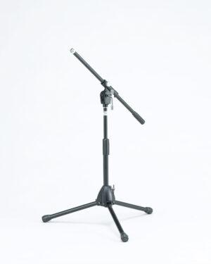 TAMA Galgen Mikrofonständer kurz Standard Schwarz