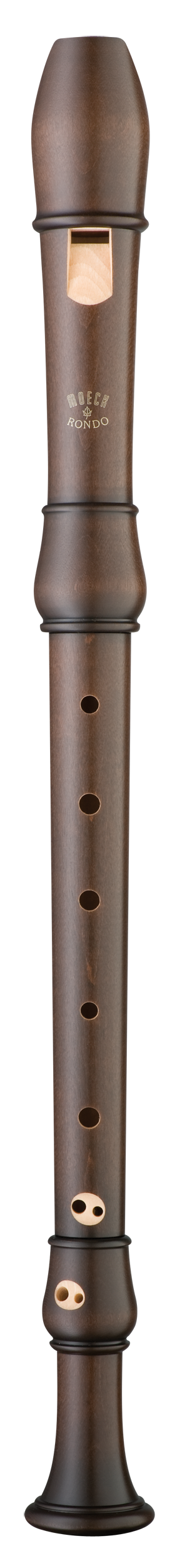 Altblockflöte Barocke Griffweise 2301 Flauto Rondo Moeck