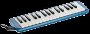 HOHNER Melodica, Student 32, blau
