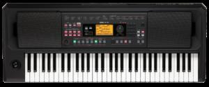 KORG Keyboard, Arranger EK-50L, 61 Tasten, limitless