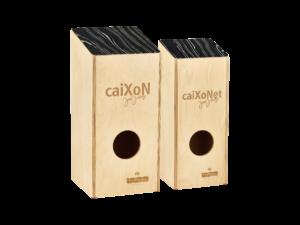 MEINL VivaRhythm caiXoN & caiXoNet 2er Set