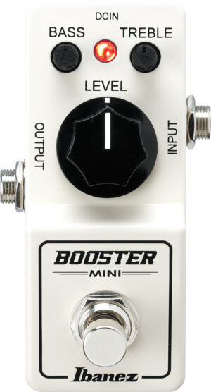 IBANEZ Booster Mini Made in Japan