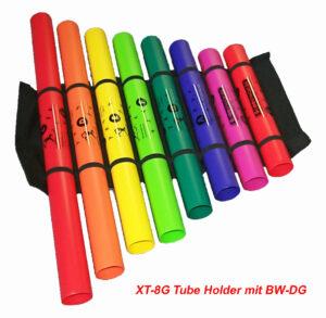Halter Tasche für BW-DG Zum aufbewahren oder transportieren geeignet aufgerollt wie Xylophon spielbar
