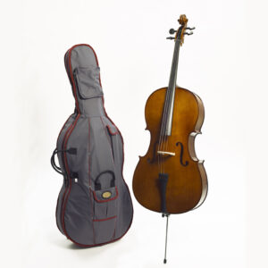 STENTOR Cello 1/2, Student II, Set