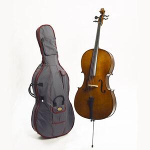 STENTOR Cello 1/8, Student II, Set