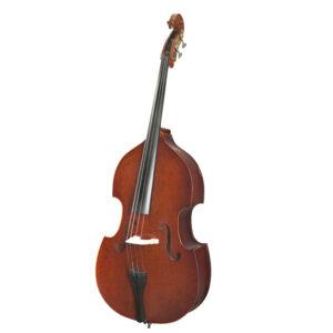 STENTOR Kontrabass 4/4, Conservatoire, Set