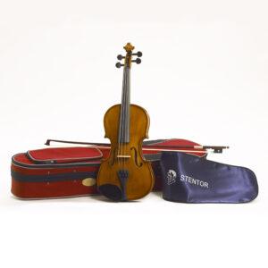STENTOR Violine 1/10, Student II, Set