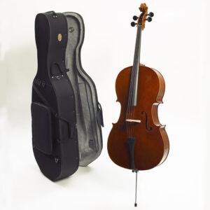 STENTOR Cello 4/4, Conservatoire, Set