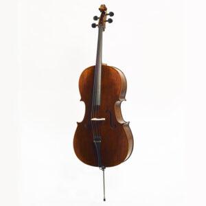 "STENTOR Cello 4/4, Handmade ProSeries ""Arcadia"""