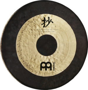 "MEINL Sonic Energy Chau Tam Tam 24"" / 60"" + Beater"