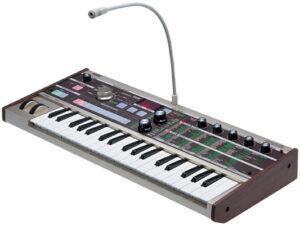 KORG Synthesizer, digital, microKORG, Vocoder, 37 Tasten