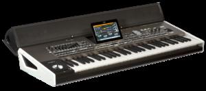 KORG Entertainer Keyboard, Paket, Pa4X61 MUSIKANT inklusive PaAS