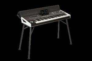 KORG Entertainer Keyboard, Pa4X MUSIKANT, 61 Tasten