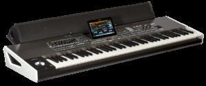 KORG Entertainer Keyboard, Paket, Pa4X76 MUSIKANT inklusive PaAS
