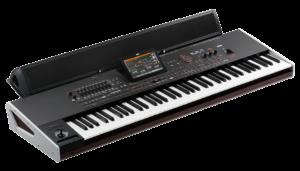 KORG Entertainer Keyboard, Paket, Pa4X76 ORIENTAL inklusive PaAS