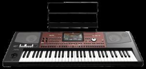 KORG Entertainer Keyboard, Pa700 Oriental, 61 Tasten