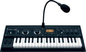 KORG Synthesizer, digital, microKORG XL+, Vocoder, 37 Tasten