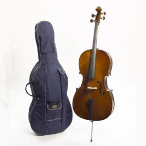 STENTOR Cello 1/2, Student I, Set