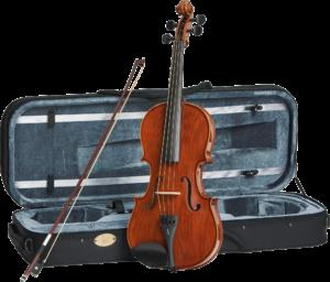 """STENTOR Viola 16"""" (4/4), Conservatoire, Set"""