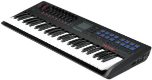 KORG USB-Controller, Keyboard, TRITON taktile, 49 Tasten