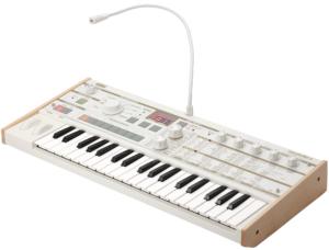 KORG Synthesizer, digital, microKORG S, Lautsprecher, 37 Tasten