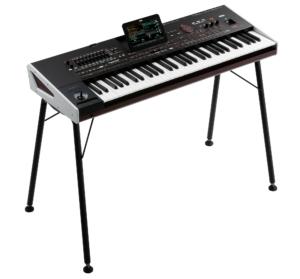 KORG Entertainer Keyboard, Pa4X INTERNATIONAL, 61 Tasten