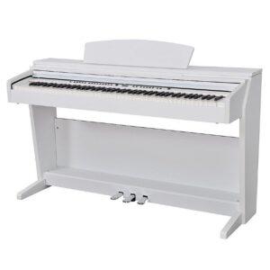 Digital Piano Artesia DP-10e WH
