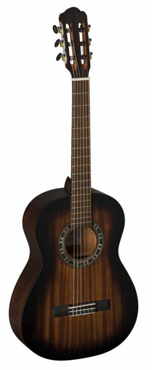 Klassik Gitarre 1/2 LA MANCHA Granito 33-N-MB-1/2