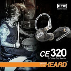 CTM CE320