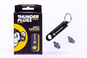 Bananaz Thunderplugs Classic