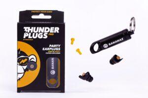 Bananaz Thunderplugs Pro