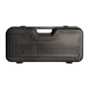 ABS-Formkoffer für NTK, K2 (Ersatz)Røde RC2